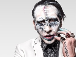 WIN: Tickets to Marilyn Manson in Wolverhampton