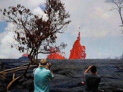 Geothermal plant takes action amid threat from Hawaii volcano lava flow