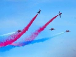 WATCH RAF Cosford Air Show as it happened