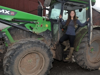 'I was gutted': How TV date dumped Shropshire's Grace, 24, by text
