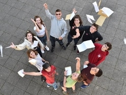 Number of students taking arts A-levels continues to fall