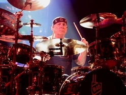 Dave Grohl leads tributes to Rush drummer Neil Peart
