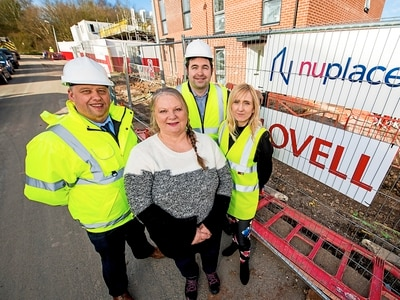 Shropshire Council looking to build its own homes to rent and buy