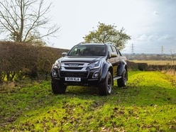 First Drive: The Isuzu D-Max Arctic Trucks AT35 is off-road overkill