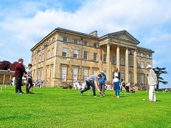 The National Trust in Shropshire: Balancing act as popularity booms