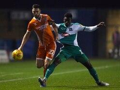 Shrewsbury Town 2 Plymouth 0 - Match highlights