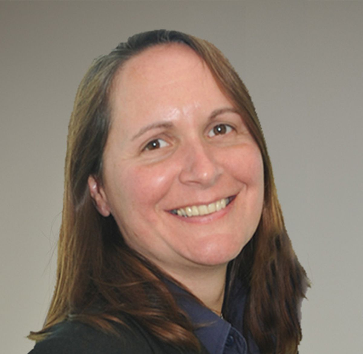 Shropshire Chamber of Commerce director of business, Ruth Ross
