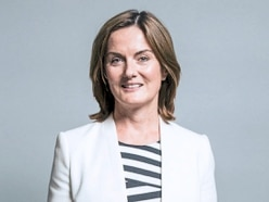 'Telford's needshave been ignored': MP Lucy Allan claims Welsh 'had the ear' of Future Fit decision makers