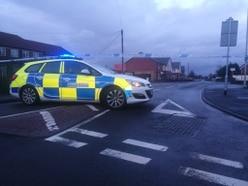 Man left seriously injured after Telford stabbing