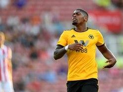 Wolves blow as Ivan Cavaleiro set to miss 'several weeks'
