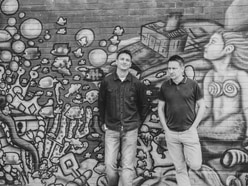Shropshire Unsigned duo PUKK discuss their new record Feckless