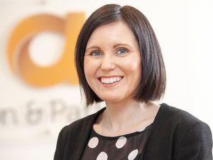 Debbie Coyne, senior associate at Aaron and Partners