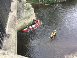 Four people rescued in Bridgnorth River Severn canoe drama