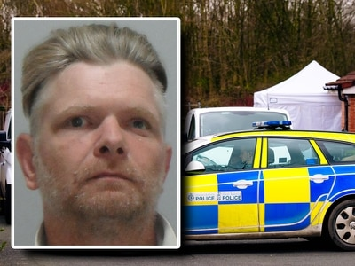 Man who killed partner after being released from psychiatric clinic jailed for life