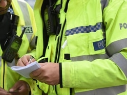 Girl, 11, racially abused and chased through town