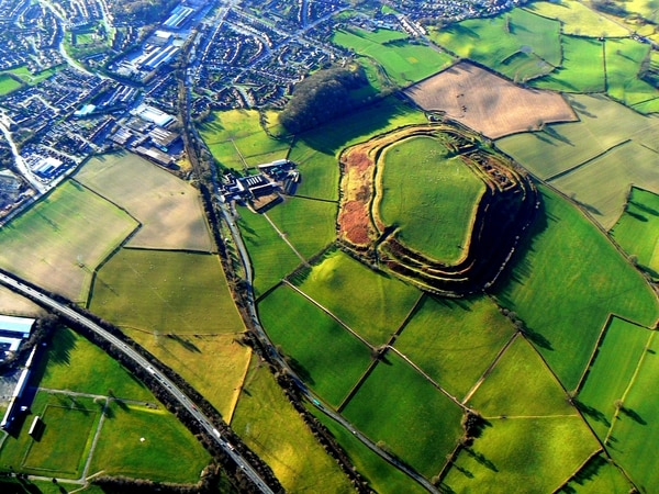 Council continues to push for housing near Oswestry hillfort to be scrapped