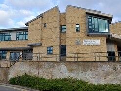 Telford dealer stashed drugs at home where vulnerable kids lived