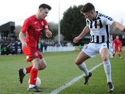 Spennymoor 3 Telford 3 - Report and pictures