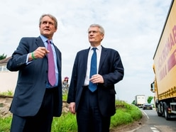 Improvements to A5 where three people died in crash to be discussed at Shropshire MPs meeting