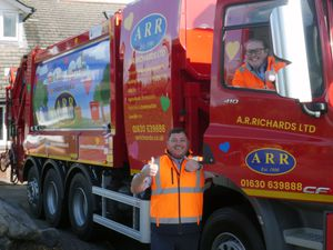 A R Richards Ltd is supporting Hope House Children's Hospices