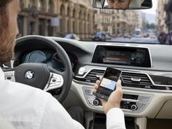 Explained: car companion apps