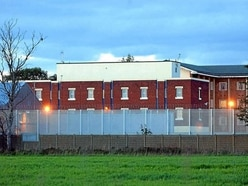 Jail terms for Stoke Heath Prison attackers