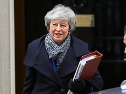 MPs in Shropshire and Mid Wales support Theresa May but views differ on way forward