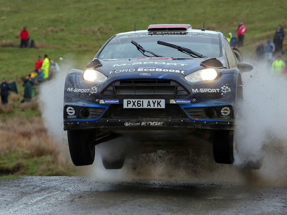 Annual rally to return to Mid Wales on Friday
