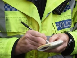 Man, 26, injured in attempted stabbing near Cleobury Mortimer