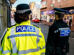 Police will be patrolling Oswestry while the order is in place