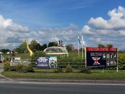 Shropshire's British Ironwork Centre launches free school trip scheme