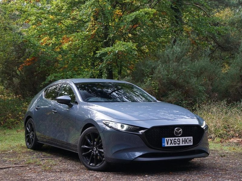 Long-term report: Does new engine technology give our Mazda3 the Skyactiv-X factor?