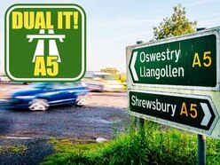 Dual the A5 campaign: Border lines must be ignored, says MP