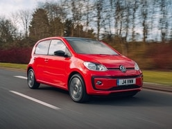 UK Drive: The Volkswagen Up! remains a key city car contender