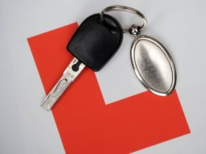The pass rate in driving tests across the county has increased.
