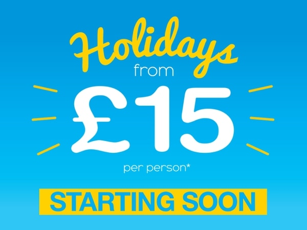 £15 holidays: The Shropshire Star's bargain offer is back!