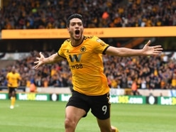 Ruthless Wolves striker Raul Jimenez is after killer touch