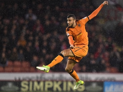 Romain Saiss: It's tough at the top for Wolves
