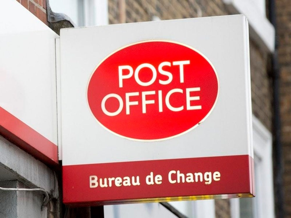 74d866b20e1 West Worcestershire MP Harriett Baldwin has offered her support to local  Post Office managers who are attempting to a new home for the service.