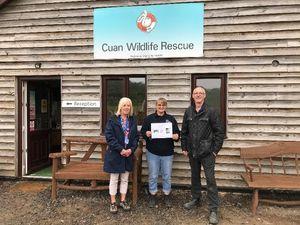 Cuan Rescue Centre