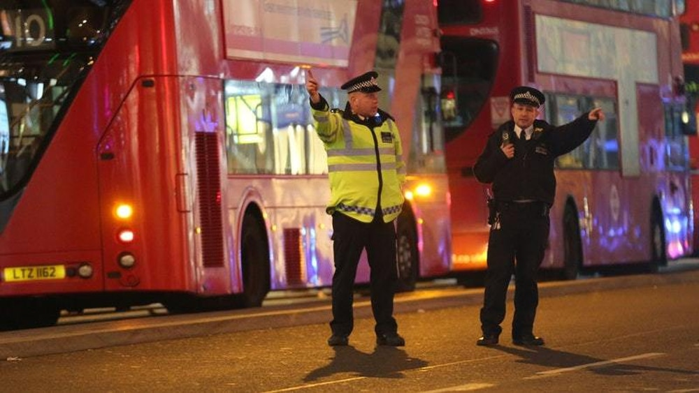 London terror scare unexplained as suspects freed