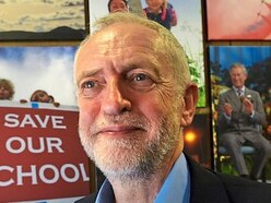 'A town to be proud of': Read Jeremy Corbyn's 50th birthday message to Telford