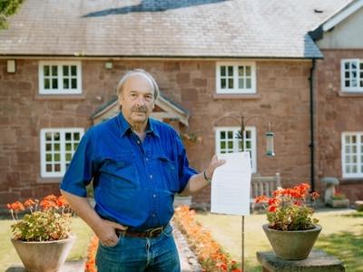 BT quotes Shropshire man £100,000 to provide broadband