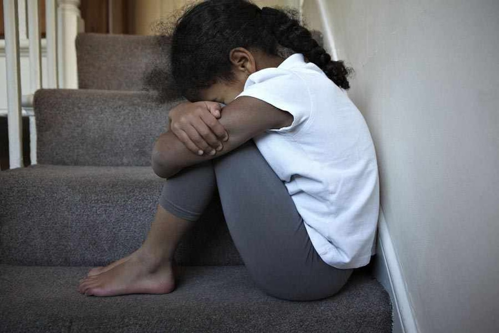 Reports of neglect to NSPCC Helpline reach record numbers