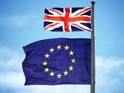 Our exit from the EU will mean we can stand on our own two feet again