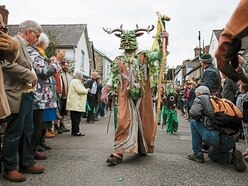 GALLERY: Green Man Festival in Clun means summer is go