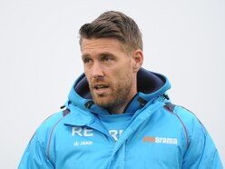 Rob Edwards confident AFC Telford can go the extra mile