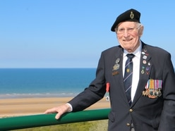 D-Day veterans wanted for commemoration