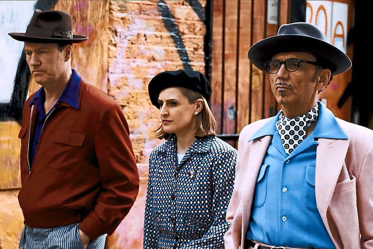 Interview: Kevin Rowland from Wednesfield talks about his career