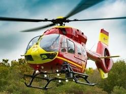 Biker seriously injured as crash closes A5 between Shrewsbury and Oswestry